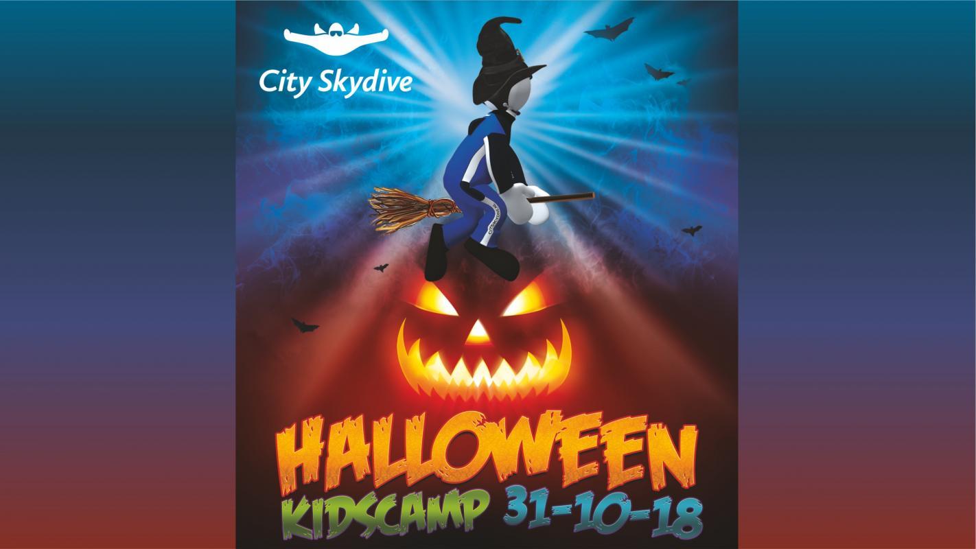 Halloween Utrecht 31 Oktober.Events
